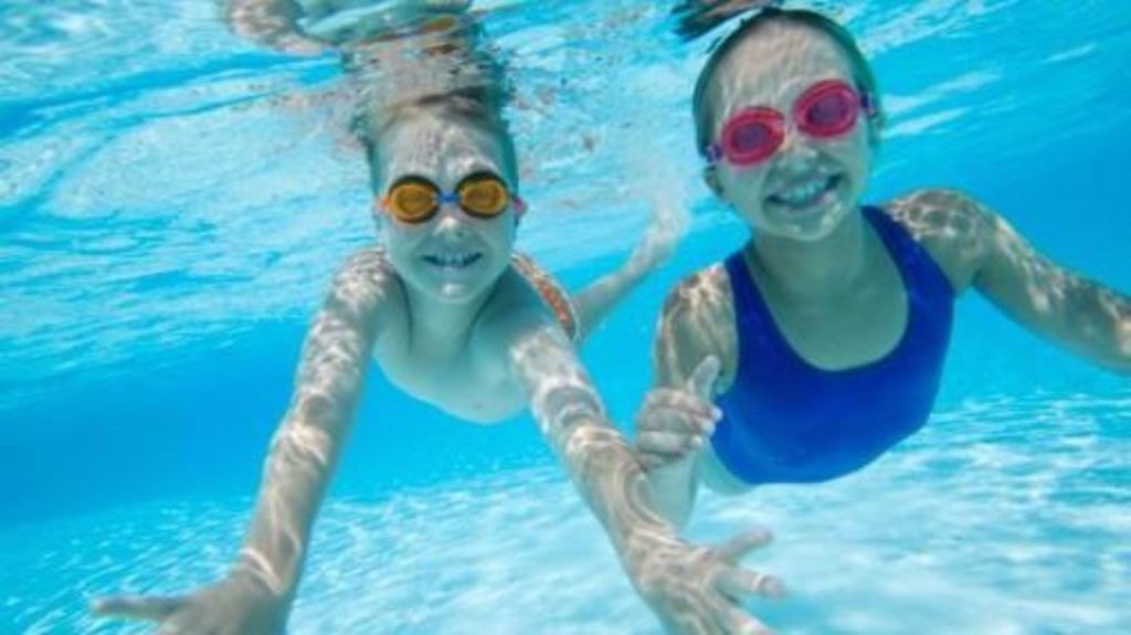 Common Swimming Tools And Gadgets
