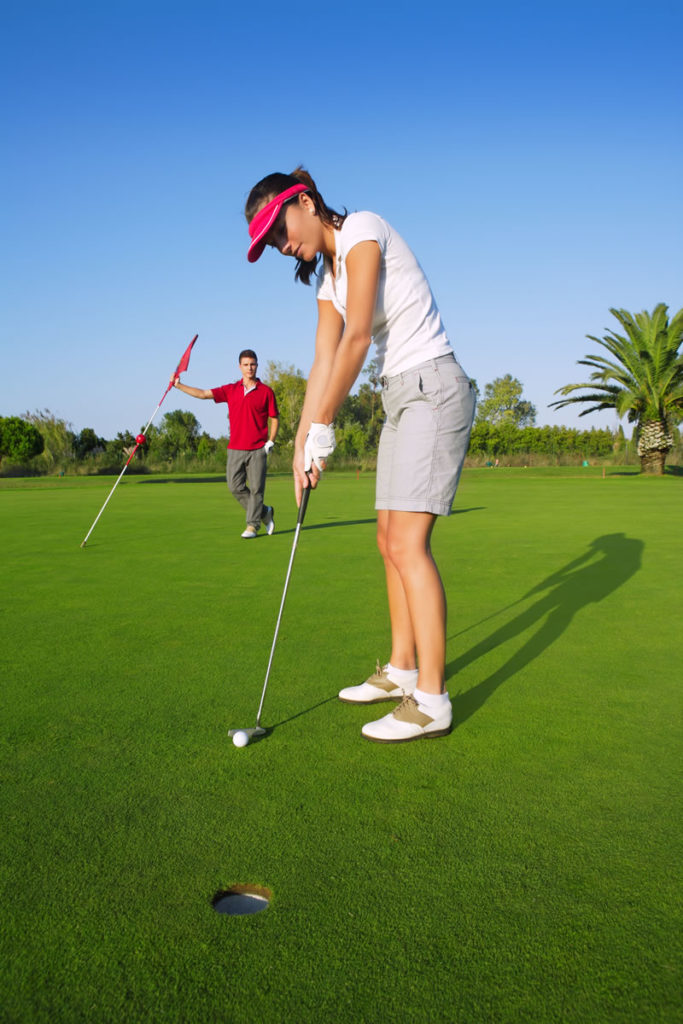 Fantastic Places to Play Golf in Florida - Part 1
