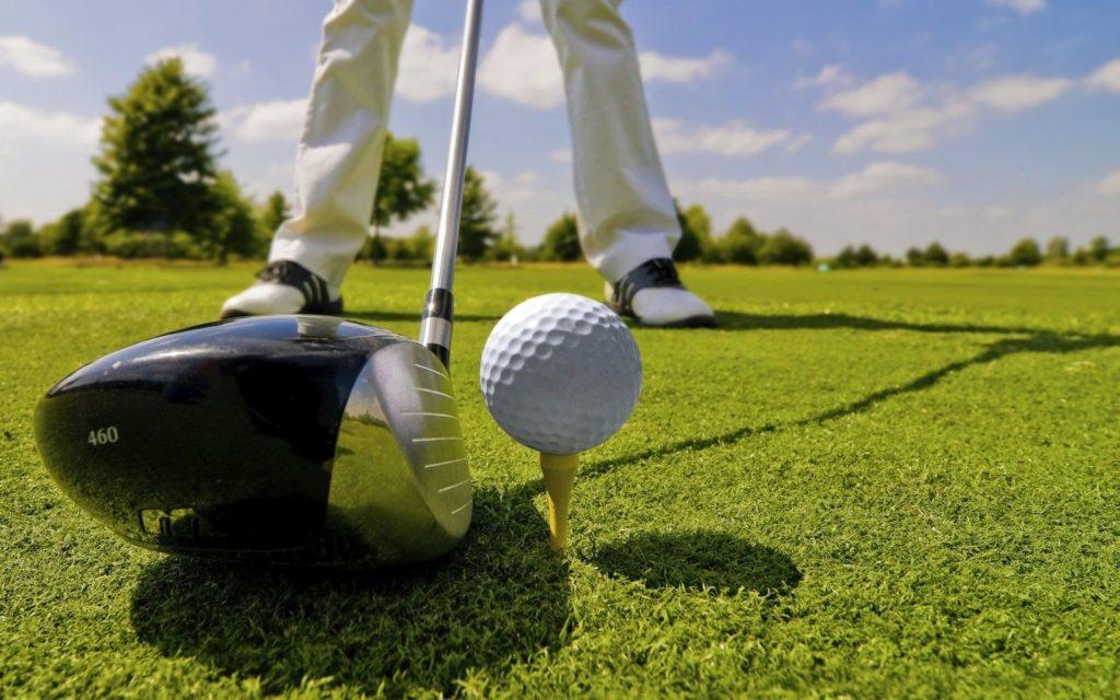 Golf Tips For Novice Golfers