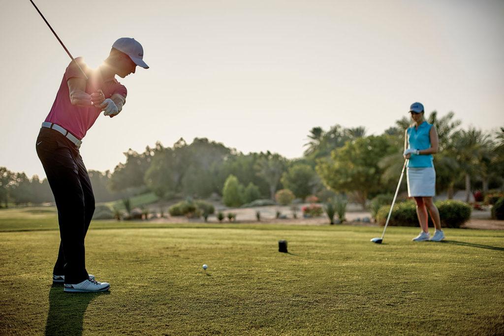 Good Bargain on Golf Equipment