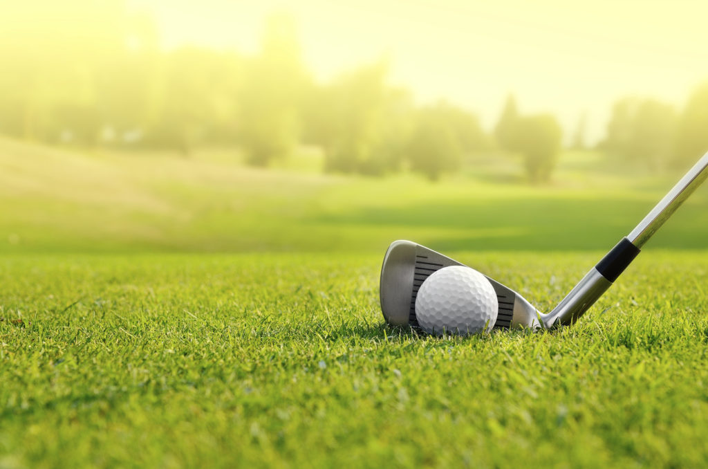 Great Games To Play While Golfing