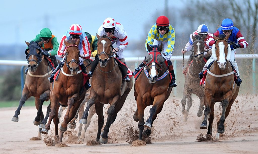 Horse Race Courses in th UK