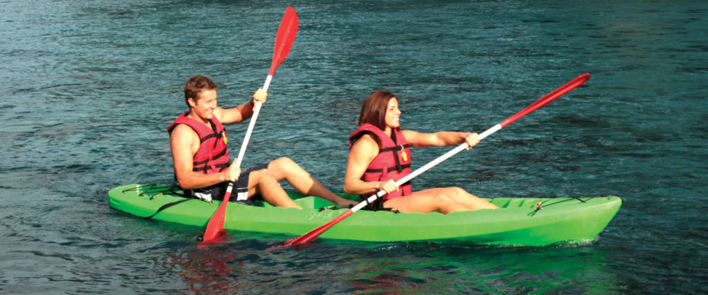 Know More About Hard Shell And Other Types of Inflatable Boat
