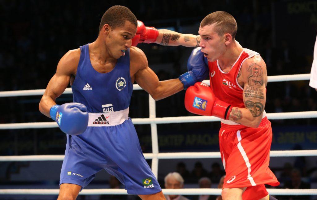 Learning Boxing Arrangements