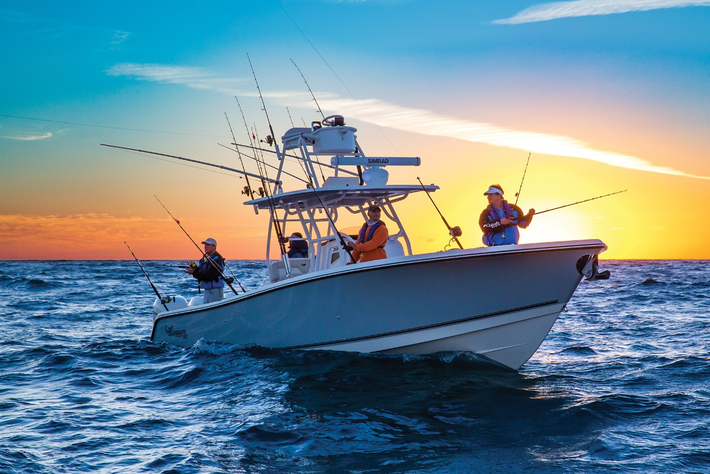 Opt For a Custom Made Marine Cover For Your Favorite Boat