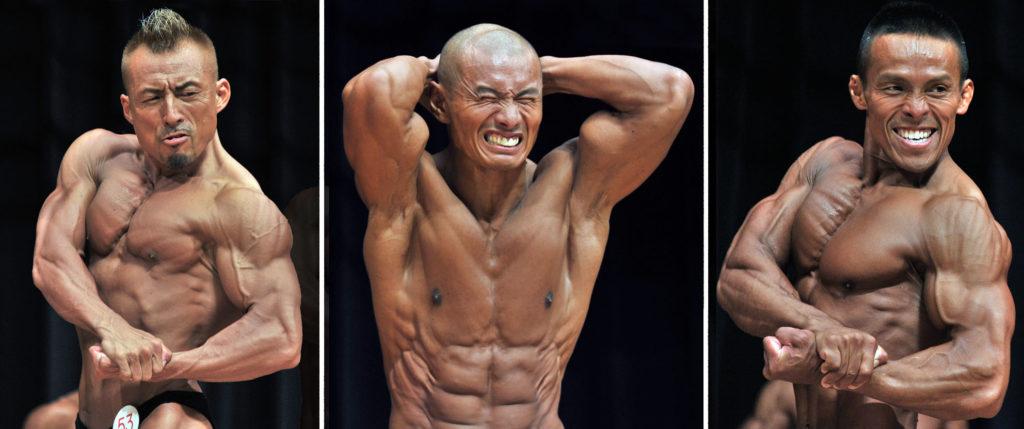 Sample Bodybuilding Diet Plan