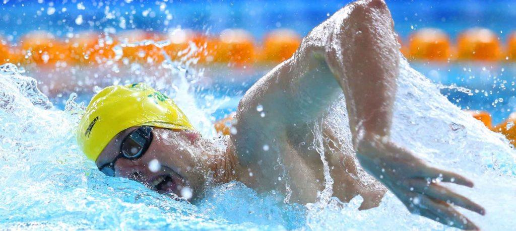Swimming Pools And Heat Loss