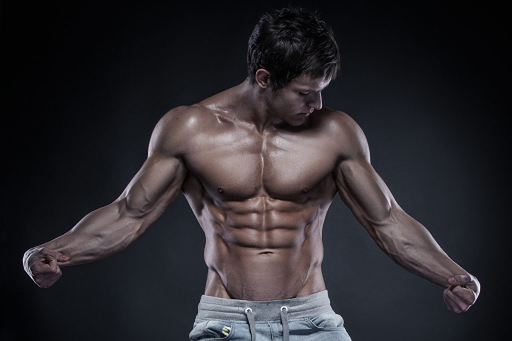 The Secrets to Getting Tight Abs