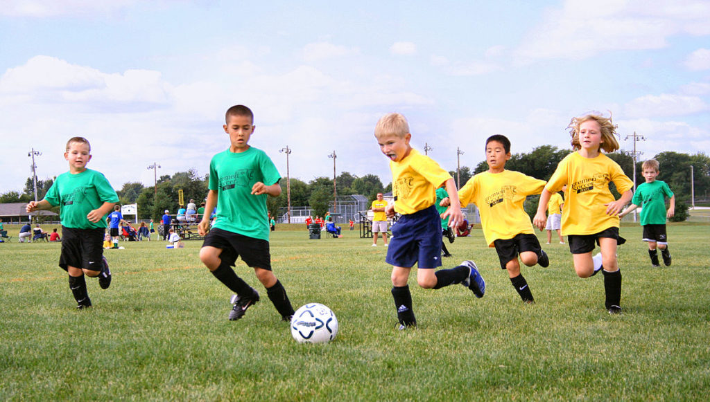 Tips to Know About Soccer and Its Uniform