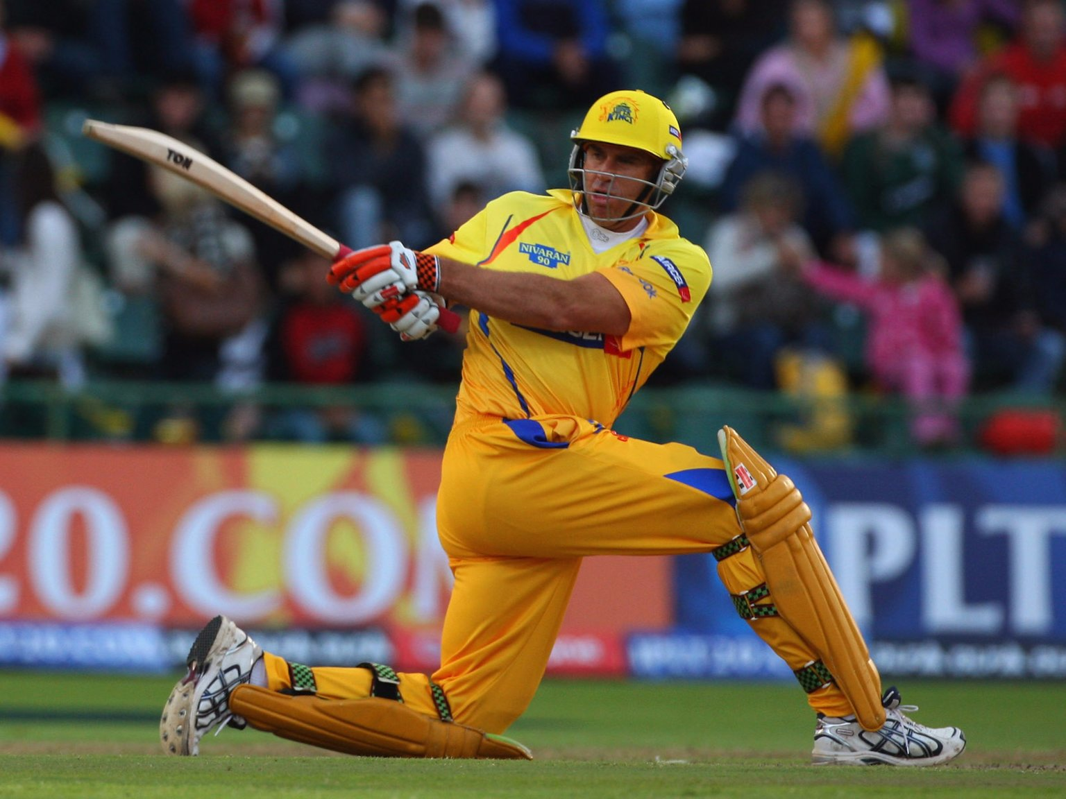 Watch ICC Cricket World Cup 2011 through Live Cricket Streaming