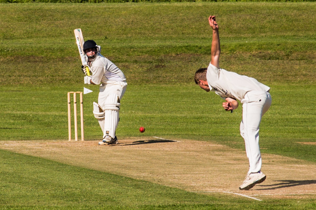 What Are The Advantages of Bowling Machines?
